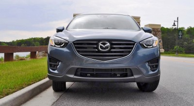 2016 Mazda CX-5 Grand Touring FWD 4