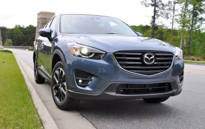 2016 Mazda CX-5 Grand Touring FWD 44