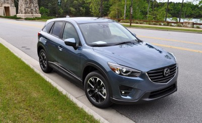 2016 Mazda CX-5 Grand Touring FWD 49