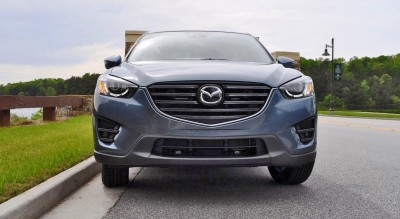2016 Mazda CX-5 Grand Touring FWD 5