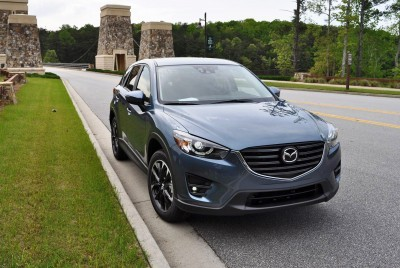 2016 Mazda CX-5 Grand Touring FWD 50