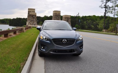 2016 Mazda CX-5 Grand Touring FWD 52