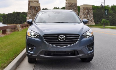2016 Mazda CX-5 Grand Touring FWD 54