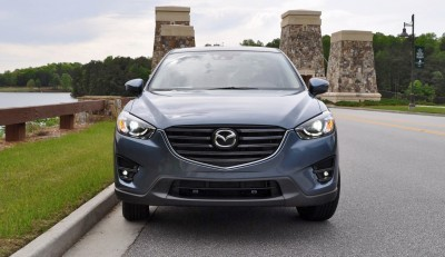 2016 Mazda CX-5 Grand Touring FWD 55