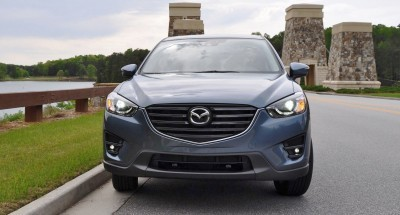 2016 Mazda CX-5 Grand Touring FWD 56