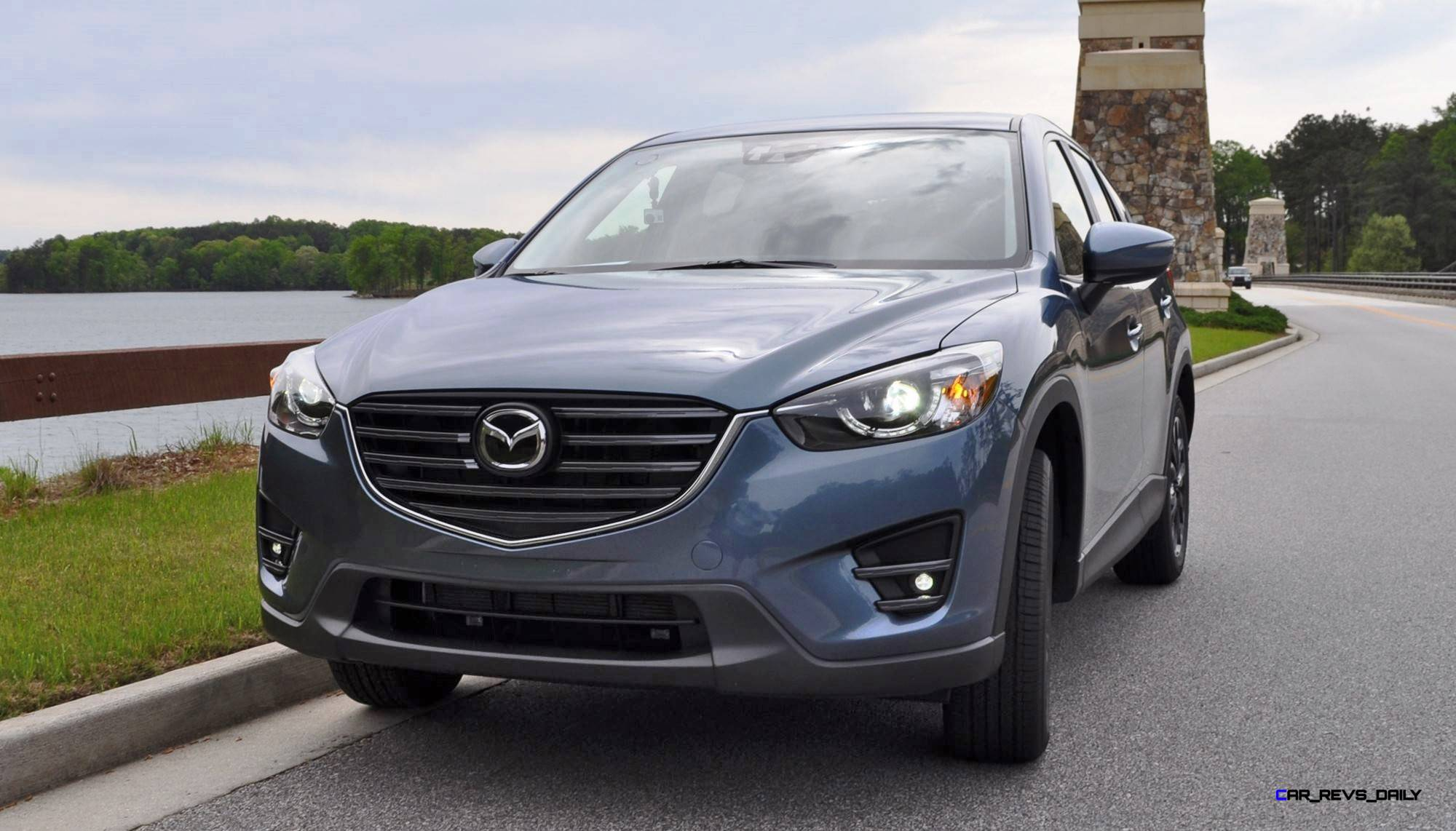 2016 mazda cx 5 review. Black Bedroom Furniture Sets. Home Design Ideas