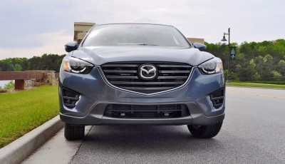 2016 Mazda CX-5 Grand Touring FWD 6