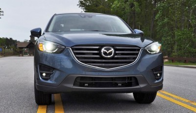 2016 Mazda CX-5 Grand Touring FWD 62