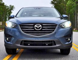 Best of Awards – 2016 Mazda CX-5 GT Is Real-Deal BMW X1 and Audi Q3 Competitor