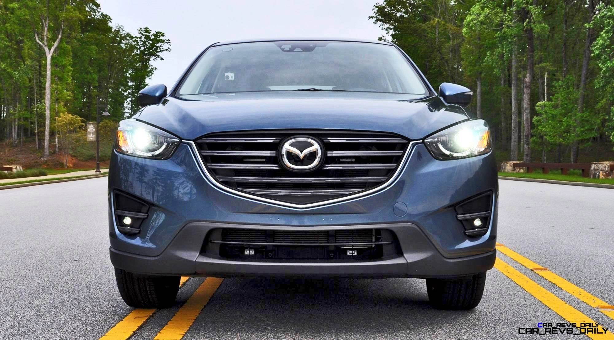 2016 Mazda CX-5 Grand Touring FWD 63