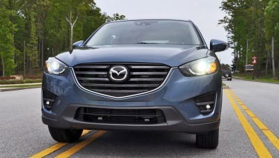 2016 Mazda CX-5 Grand Touring FWD 64