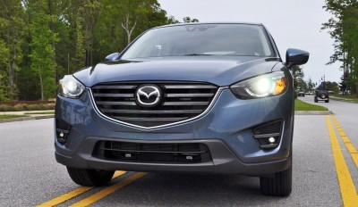 2016 Mazda CX-5 Grand Touring FWD 65