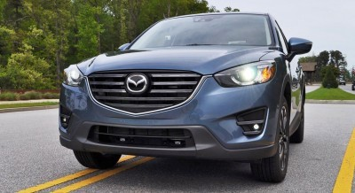 2016 Mazda CX-5 Grand Touring FWD 66