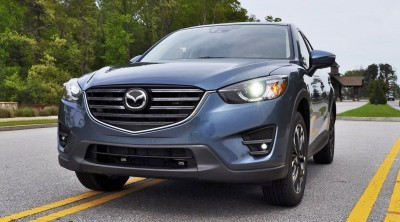 2016 Mazda CX-5 Grand Touring FWD 67