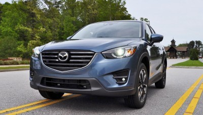 2016 Mazda CX-5 Grand Touring FWD 68