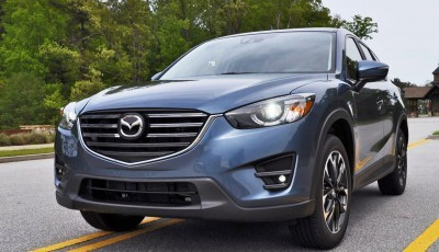 2016 Mazda CX-5 Grand Touring FWD 69