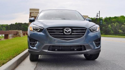 2016 Mazda CX-5 Grand Touring FWD 7