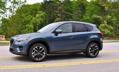2016 Mazda CX-5 Grand Touring FWD 73