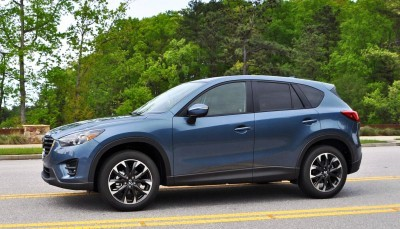 2016 Mazda CX-5 Grand Touring FWD 74