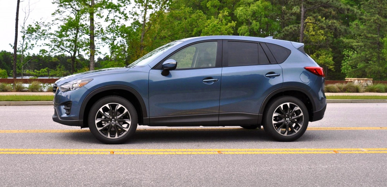2016 Mazda CX5 Grand Touring FWD 75