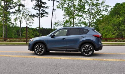 2016 Mazda CX-5 Grand Touring FWD 78
