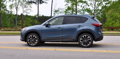 2016 Mazda CX-5 Grand Touring FWD 79