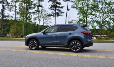 2016 Mazda CX-5 Grand Touring FWD 81