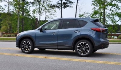 2016 Mazda CX-5 Grand Touring FWD 82