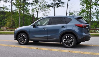2016 Mazda CX-5 Grand Touring FWD 83