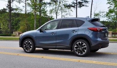 2016 Mazda CX-5 Grand Touring FWD 84