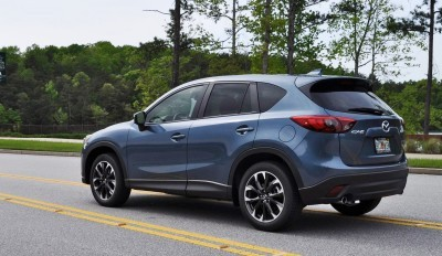2016 Mazda CX-5 Grand Touring FWD 86