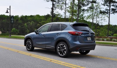 2016 Mazda CX-5 Grand Touring FWD 87