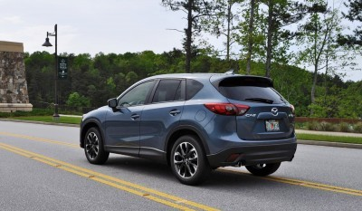 2016 Mazda CX-5 Grand Touring FWD 88