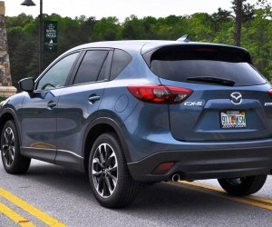 2016 Mazda CX 5 U2013 Colors Guide U2013 All 8 Shades From Every Angle!