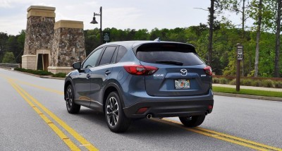 2016 Mazda CX-5 Grand Touring FWD 90