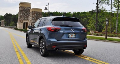 2016 Mazda CX-5 Grand Touring FWD 91