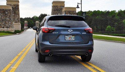 2016 Mazda CX-5 Grand Touring FWD 93