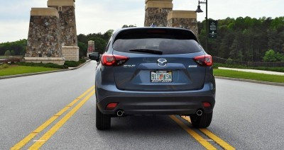 2016 Mazda CX-5 Grand Touring FWD 94