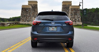 2016 Mazda CX-5 Grand Touring FWD 96