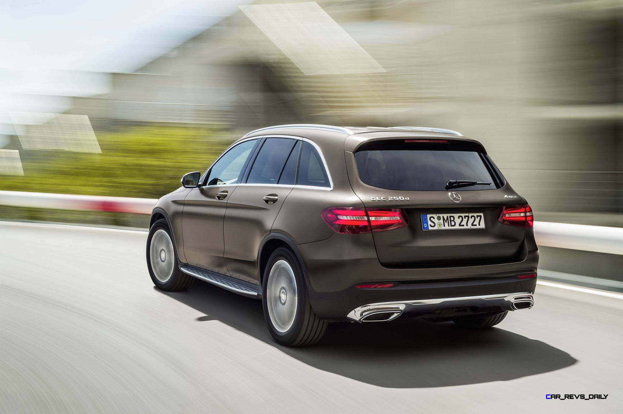 2016 mercedes benz glc for Mercedes benz glc