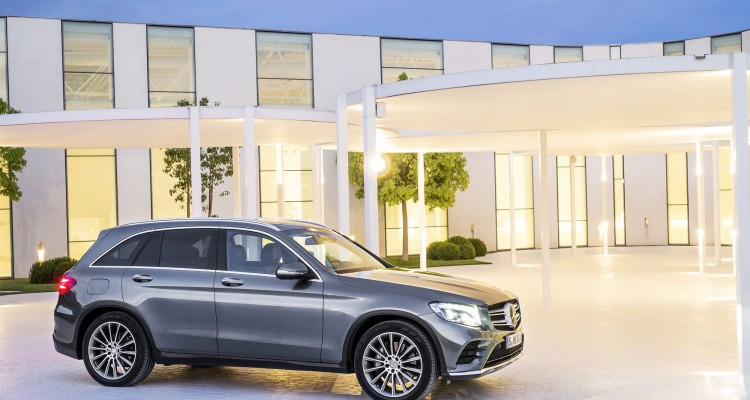 Mercedes benz glc x 253 2015 for Mercedes benz glc 400