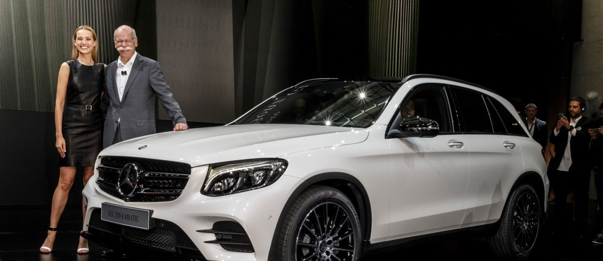 2016 Mercedes-Benz GLC  72