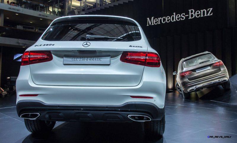 2016 Mercedes-Benz GLC 86