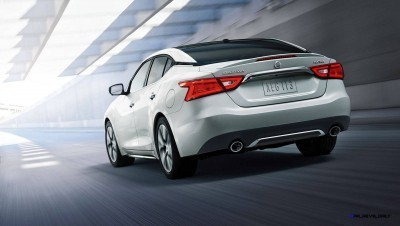 2016-nissan-maxima-pearl-white-rear-view-grey-background-zoom-hd copy