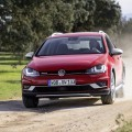 2017 Volkswagen Golf SportWagen Alltrack In 30 New Photos
