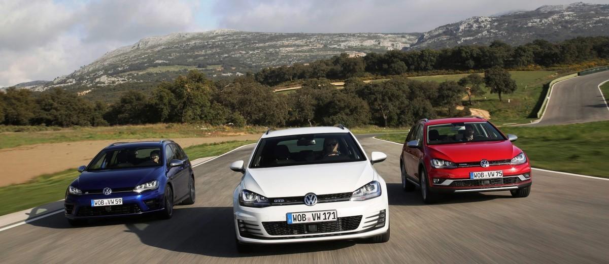 2017 Volkswagen Golf SportWagen Alltrack 26