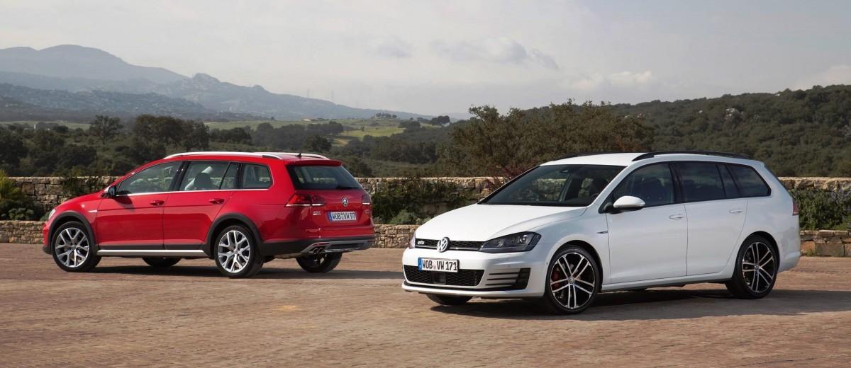 2017 Volkswagen Golf SportWagen Alltrack 28