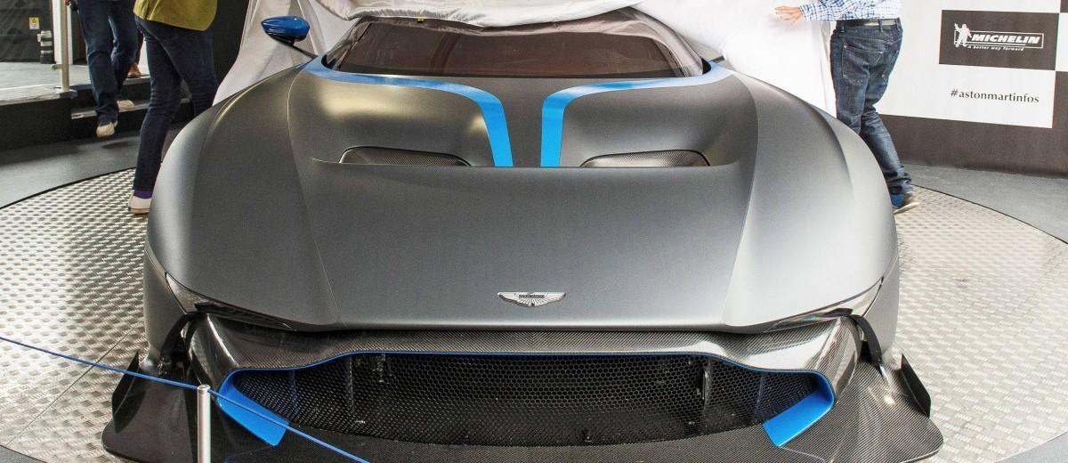 Aston Martin VULCAN 3