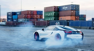 BMW - I8 - VPS-301 - VPS-304 - Port of Miami - © Vossen Wheels 20151182