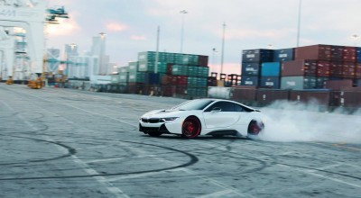 BMW - I8 - VPS-301 - VPS-304 - Port of Miami - © Vossen Wheels 20151308